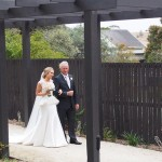 Outdoor weddings Geelong at Blue Wren Park